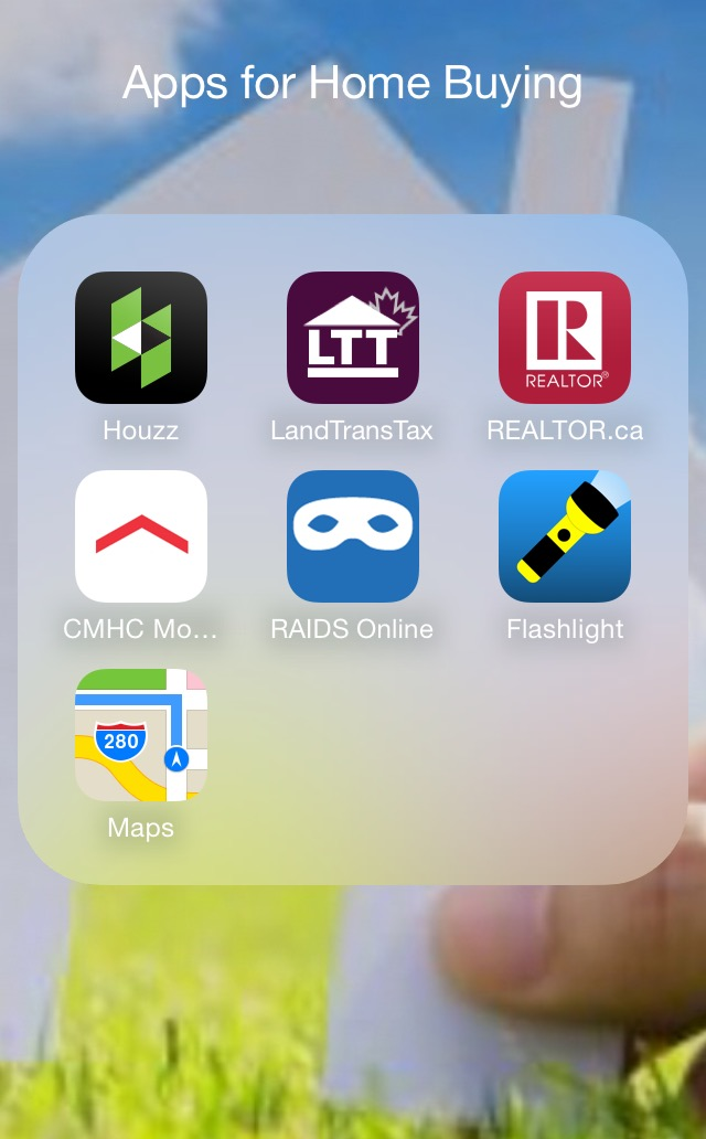 Must Have Apps for Home Buyers – Leading London – Mike ...